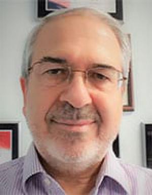 Mehmet Ulema